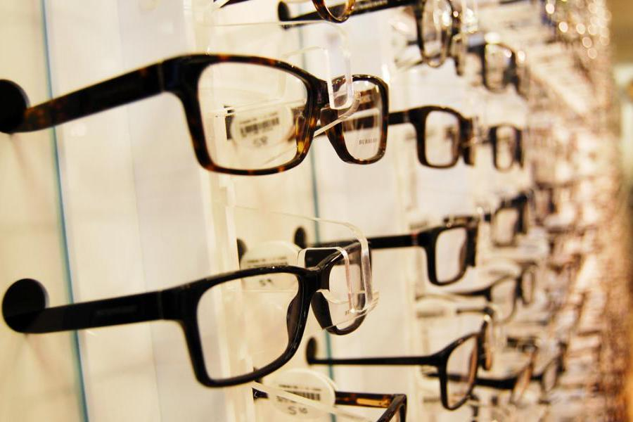 35% off for all Optician's Shops